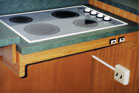 Approach™ Adjustable Cooktop