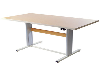 Infinity Adjustable Workstation/Table