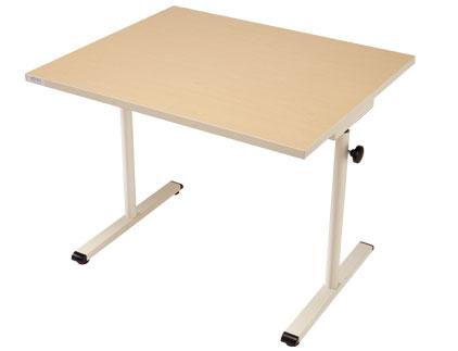 Adjustable Worktable