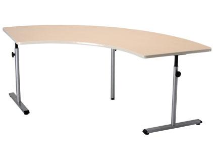 Adjustable Therashape™ Table