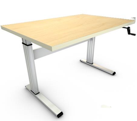 Accella Desk