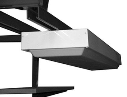 Industrial Bench Light Bar