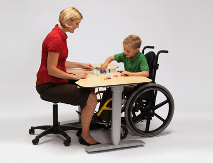 Vox Hand Therapy Table - Patterson Medical Exclusive