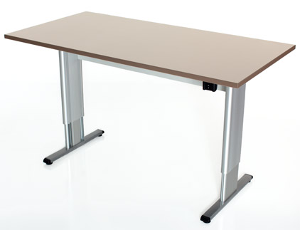 Infinity Adjustable Activity/Computer Table