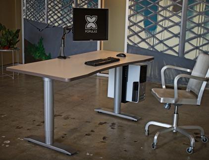 Vox Series Workstation