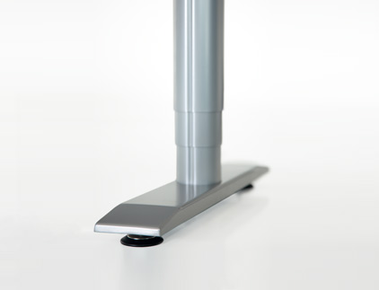 Vox Adjustable Perfect Corner Desk