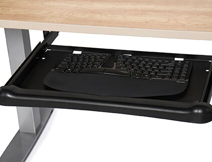 Extending Keyboard Arm