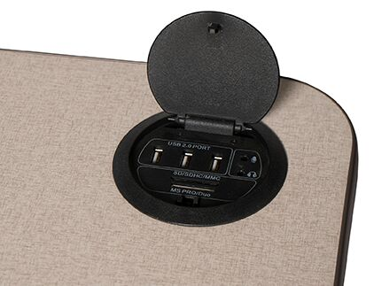 Stealth USB Hub