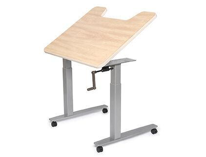Equity Adjustable Activity/Computer Table