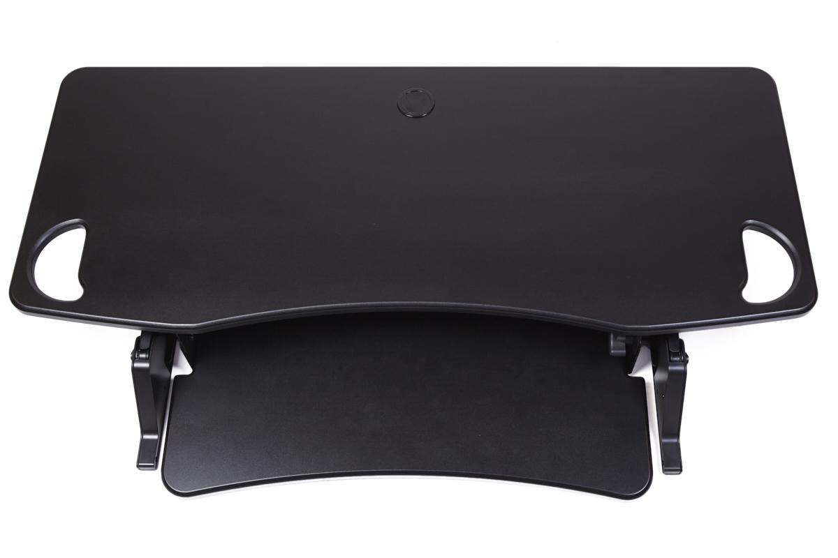 Elevo-4224 Sit-to-Stand Desktop