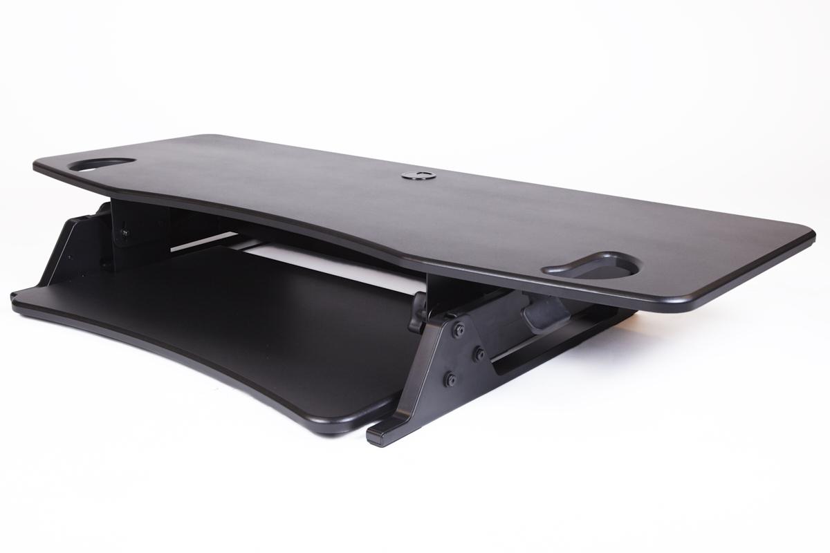 Elevo-4824 Sit-to-Stand Desktop